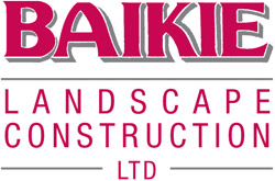 Baikie Landscape Construction Ltd.